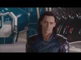 Loki | Regina | Diminuendo (lawless feat britt warner)