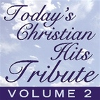 Piano Tribute Players альбом Today's Christian Hits Tribute 2
