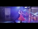 Школа танцев Романа Ковгана. Танец Романа Микина и Алены Водопьяновой