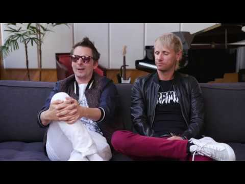 """MUSE - Creating """"Algorithm"""" [Simulation Theory Behind-The-Scenes]"""