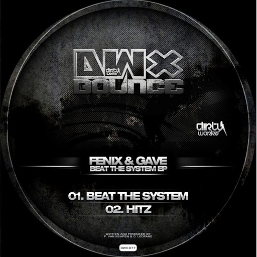 FeniX альбом Beat The System EP