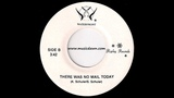 Waterfront - There Was No Mail Today Ripley 1980 Obscure Folk Yacht Rock 45