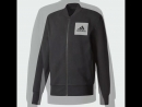 Олимпийка Adidas BOMBER ESSENTIALS