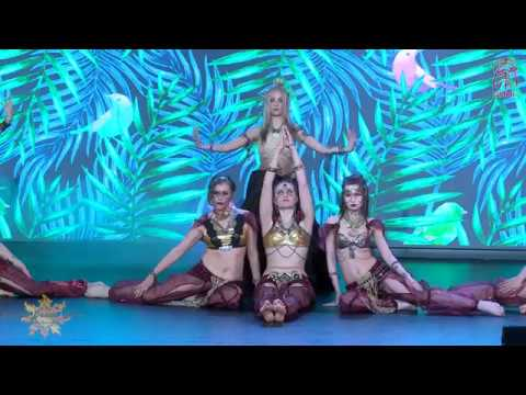 Golden Dance Show, Большой Ресторан ЦИНЬ, Dragonfly Tribe, Райский Сад