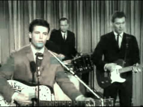 Ricky Nelson - I Will Follow You (1963)