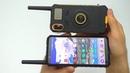👍ИДЕЯ БОМБА РАЦИЯ НОВОГО ПОКОЛЕНИЯ 🙉 DT NO 1 Multifunctional Wireless Handheld Walkie Talkie