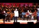 Иосиф Кобзон и Ансамбль МВД России - Журавли (Юбилейный вечер Я люблю тебя, жизнь Киев 2012)