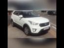Hyundai Creta прокат, аренда автомобиля в Сочи