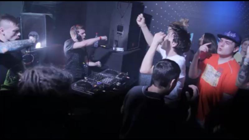 Zhdanov @ Rusty K by SBG - Noise Of The Machine by Gydra