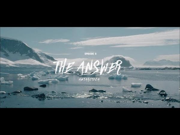 Henry Saiz Band 'Human' - Episode 11 'The Answer (Antarctica)'