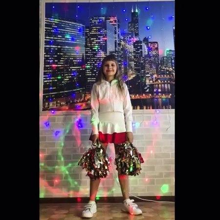 Ольга Бузова: «Всероссийский флешмоб мирунуженчемпион запущен. Выкладывайте танец под песню чемпион, самые лучшие и масштабные окажутся на моей странице. Поехали! Поддержим наших чемпионов!»