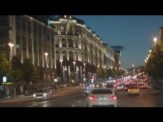 Paris-Hamburg 2017-18 Métiers d'art show in Moscow, Russia - CHANEL.