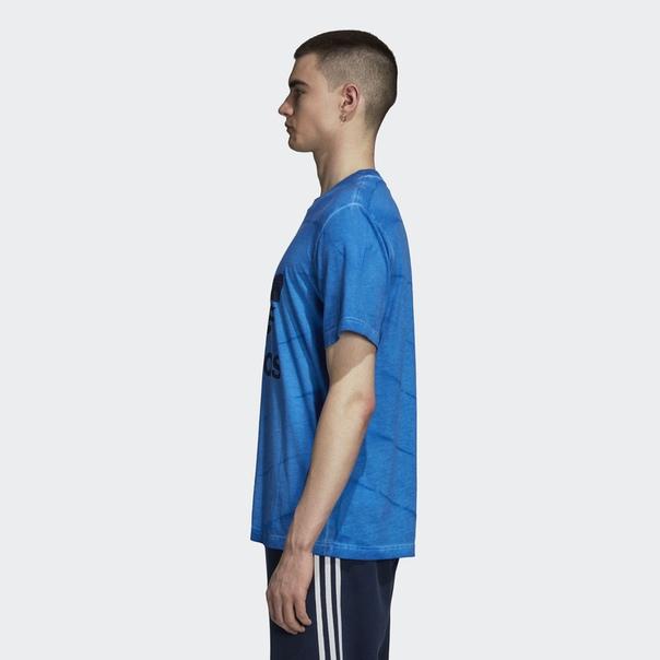 Футболка Tie-Dye