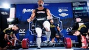 MY BEST MEET EVER! | Russel Orhii - Raw Nationals 2018 | 801kg Total