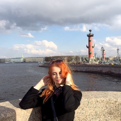 Алина Ларионова
