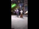 ВашиГостиНаСцене выступление на свадьбе Серёжи и Маши