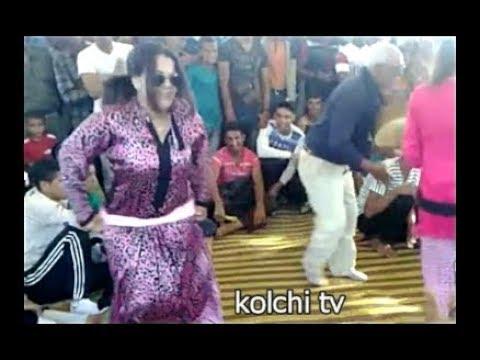Танец чааби تحدي رقص شعبي مول البندير كارثةRAQS CHAABI MAROC