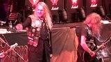 SAXON, Predator, Rock Hard, Gelsenkirchen, 20-05-2018