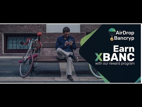 【BANCO BANCRYP】☛Primeiro banco de cryptomoedas do Brasil | paga 4% ao mês | Não é MMN
