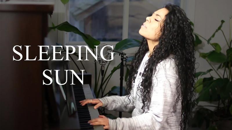 Sleeping Sun Nightwish Nayeli Abrego Cover