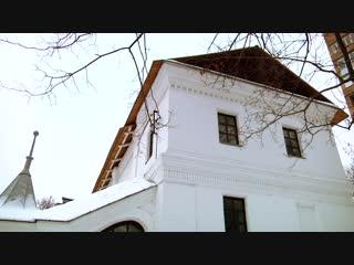 Тайны старого Нижнего. Белокаменные палаты_Дом Петра