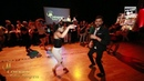 Panagiotis Aglamisis Myrto Misyri - social dancing @ Cologne Salsa Congress 2017
