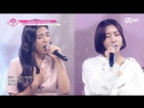 Heize – Don't Know You PRODUCE 48 EP.6