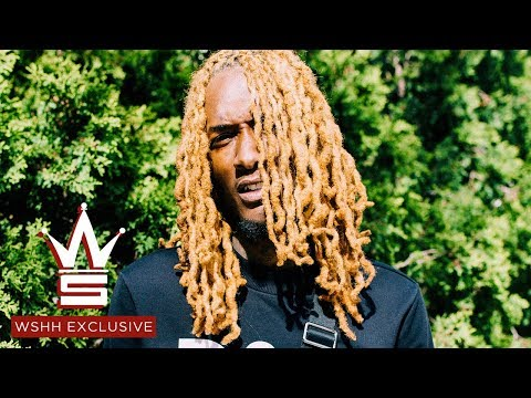 Cdot Honcho By The Way Freestyle (WSHH Exclusive - Official Audio)