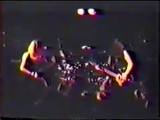 Celtic Frost - J. Robinsons YMCA - San Diego, CA - 1986