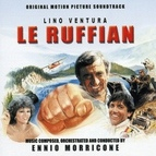 Ennio Morricone альбом Le Ruffian