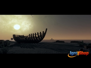 Total War Saga Thrones of Britannia - Land of Hope.mp4