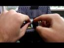SLM444 - SuperLegoMan444 Lego Star Wars 75217 Imperial Conveyex Transport Review Обзор ЛЕГО Звёздные Войны Имперский Конвой