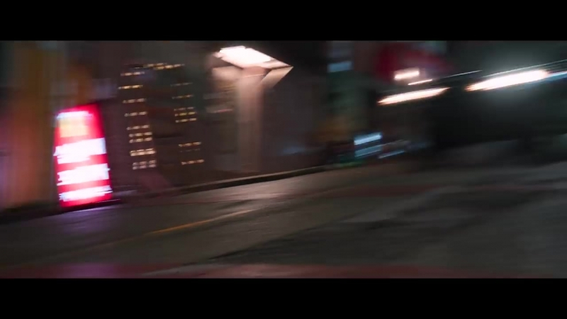 Black Panther - Car Chase In South Korea.mp4