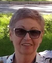 Ольга Петухова