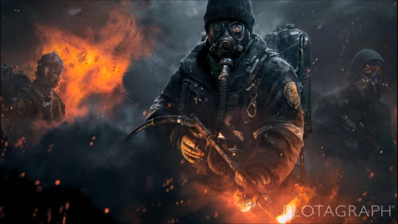 The Division - Cleaner