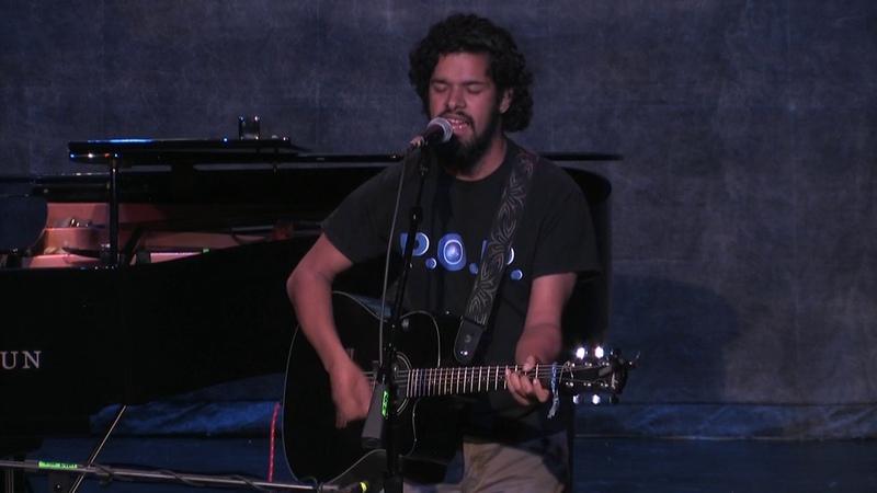 Manny Cortes Our Souls @ Eddie Owen Presents