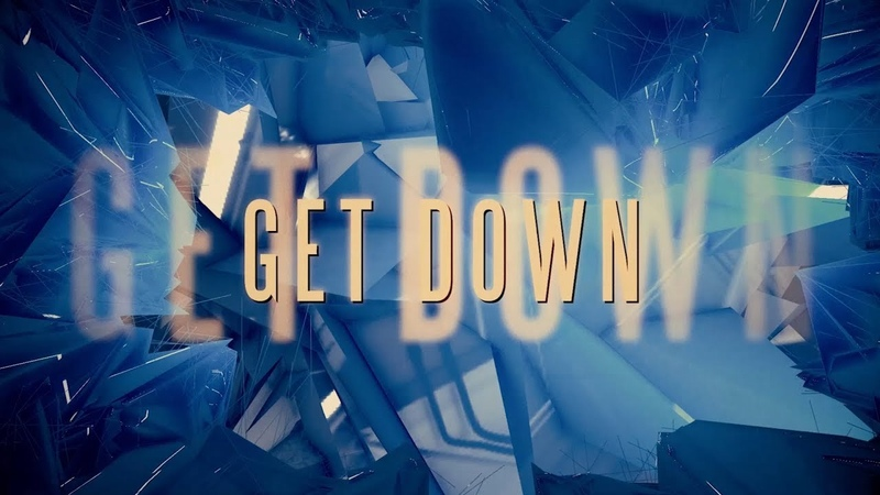 Styline Mr. V - Get Down [Official Video]