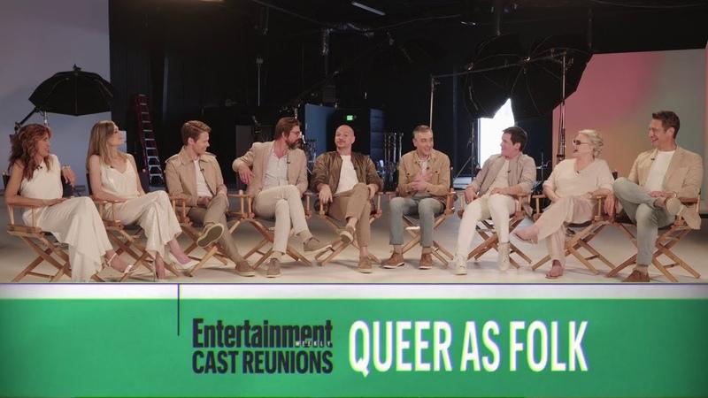 Queer As Folk | Cast Reunions 2018