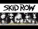 Guitar backing track Youth Gone Wild Skid Row