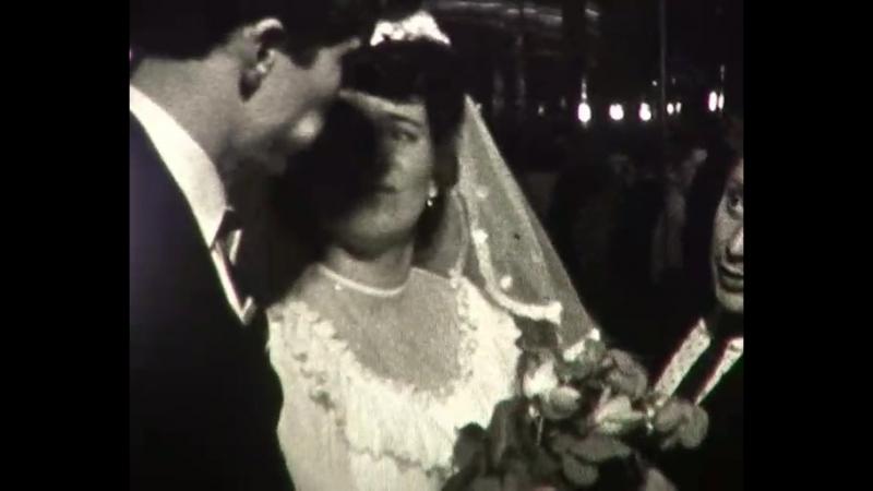свадьба мамочки и папочки