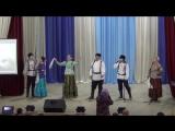 Нар. самодеятельн. анс. песни Казачья воля (1)