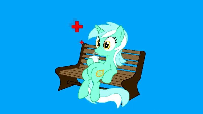 FREE BLUE SCREEN My Little Pony ☯ CHROMA KEY ☯ ФУТАЖ ХРОМАКЕЙ ПОНИ ➥ yda4aTV