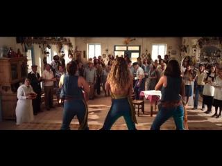 Mamma Mia! 2 – Трейлер