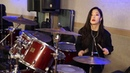 Bring Me The Horizon - Can You Feel My heart Drum cover by Gaeun in MARMELLO