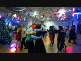 Милонга в Новосибирске. Танцевальный клуб