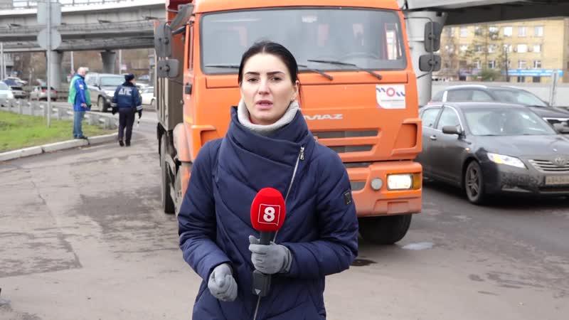 23.10.18_Экологический рейд по дорогам Красноярска
