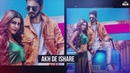 Akh De Ishare Lyrical Audio Aatish ft Whistle Rii GoldBoy Latest Punjabi Dance Song 2018