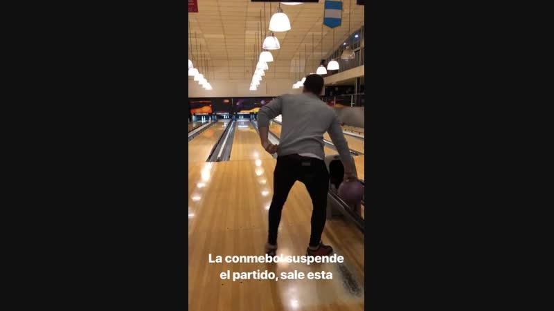Alan Madanes on instagram • 10.11.18