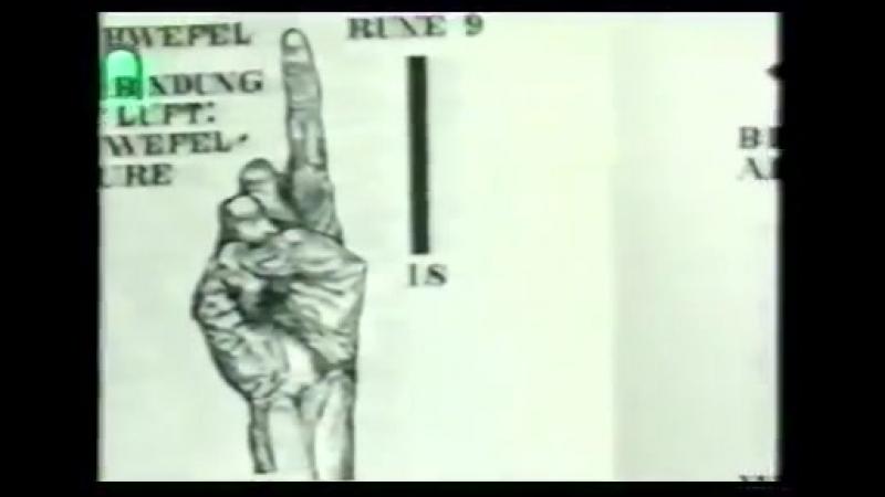 ТАЙНЫ ВЕКА. Мистика Рейха - 2. Магия Гитлера [1992]