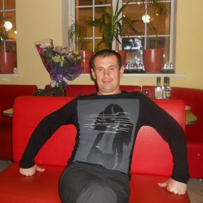 Валерий Мартынов